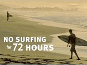 Surfrider Video